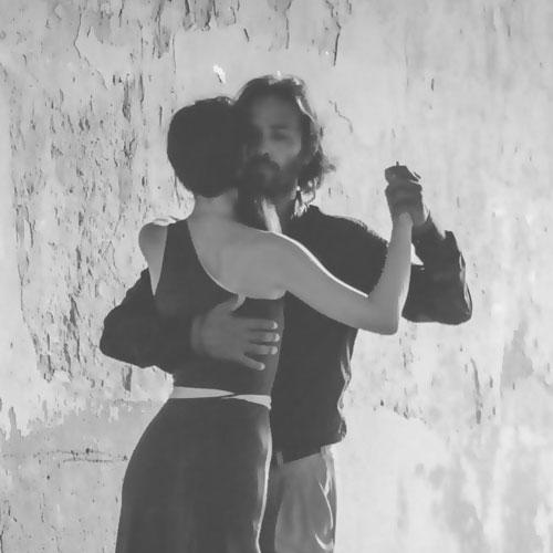Tango Touch